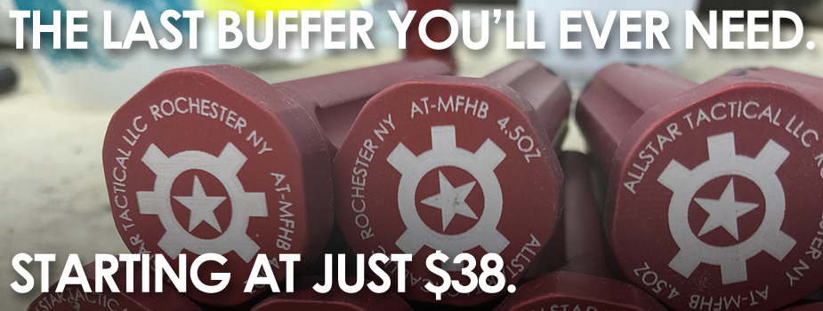 MFHB Heavy Buffers