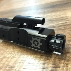 AT M16 Enhanced Bolt Carrier Group