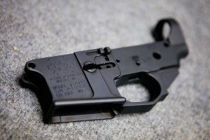 AT Bravo Series Lower Receiver
