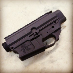 AT10 BRAVO Lower Receiver
