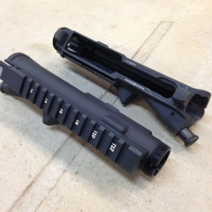 Allstar Tactical Forged Upper Receivers