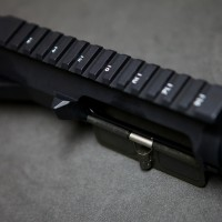 "AT ""Bravo Series"" AR15 Billet Upper Receiver"