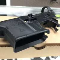 AT DELTA v2 Lower Receiver