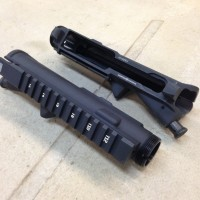 AT Forged Upper Receiver