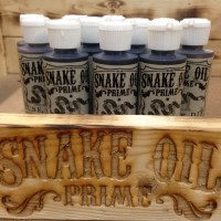 Snake Oil Prime Firearms Lubricant