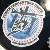 Allstar Tactical Three Percenter Stickers