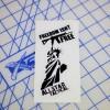 AT Freedom Isn't Free Sticker