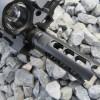 Allstar Tactical DELTA AR15 Muzzle Brake